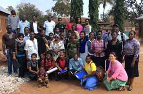 Juli 2014 - LUNA II Training-Workshop in Morogoro (Tansania)