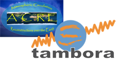 August 2014 - Tambora.org meets ACRE