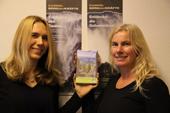 """November 2014 – Monika Nethe und Dr. Anna Chatel sind Autorinnen des neu veröffentlichen Buches """"Das Kandelbergland - Eine Entdeckungsreise im Naturpark Südschwarzwald"""""""