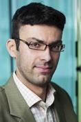 November 2015 – Vortrag von Demyan Belyaev (AvH-Gastwissenschaftler)