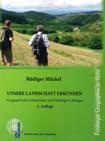"""Mai 2017 – 2. Auflage des Freiburger Geographischen Heftes 75 """"Unsere Landschaft erkunden – Geographische Exkursionen um Freiburg im Breisgau"""""""