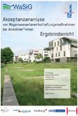 September 2017 - Ergebnisbericht Anwohner*innen-Akzeptanz von Regenwasserbewirtschaftungsmaßnahmen veröffentlicht