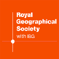 August 2018 – Jahrestagung der Royal Geographic Society, Cardiff, Wales