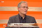 Dezember 2018 - Prof. Rüdiger Glaser bei scobel in 3sat