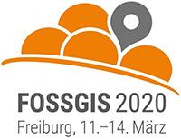 Juli 2019 - FOSSGIS 2020 findet in Freiburg statt