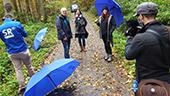 November 2020 -  Klimawandel im Saarland ... und seine Folgen