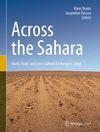 "August 2020 - New book publication ""Across the Sahara"""